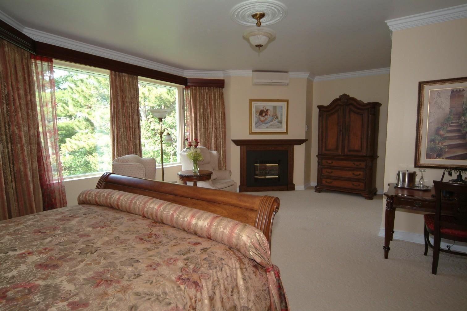 Suite supérieure 319